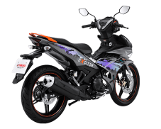 yamaha exciter limited edition silver 2019 (7)