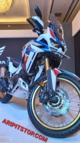 Africa twin 2020 2