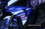 AEROX Official Paddock Bike Yamaha Racing Team Indonesia (4)