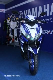 AEROX Official Paddock Bike Yamaha Racing Team Indonesia (9)