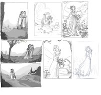 illustration thumbnails