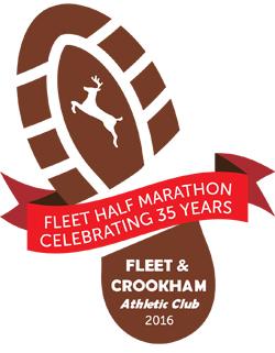 Fleet Half Marathon links up with Arise All Saints