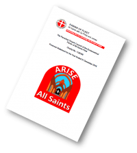 2017 Annual Parish Report and All Saints Fund