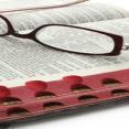 Bible header