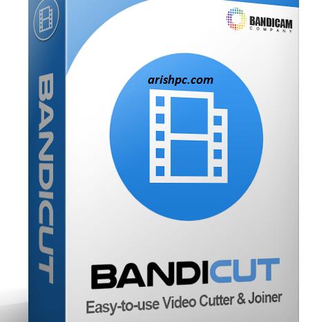 Bandicut 3.6.6.676 Crack + Serial Key Free Download