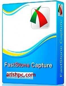 FastStone Capture 9.7 Crack + Serial Key Free Latest