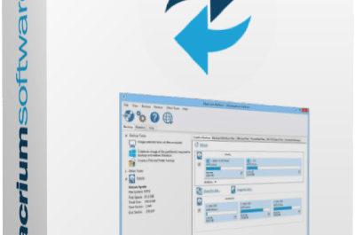 Macrium Reflect 8.0.6036 Crack + Activation Key Updated