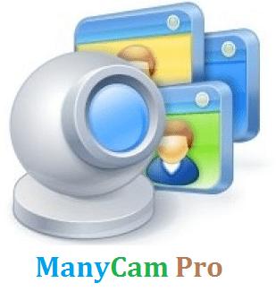 ManyCam Pro 7.8.8.1 Crack _ Latest Free Version