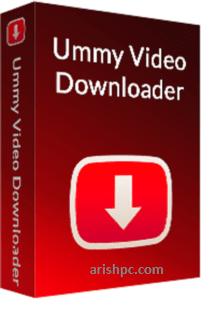 Ummy Video Downloader 1.10.10.9 Crack + License Key Latest