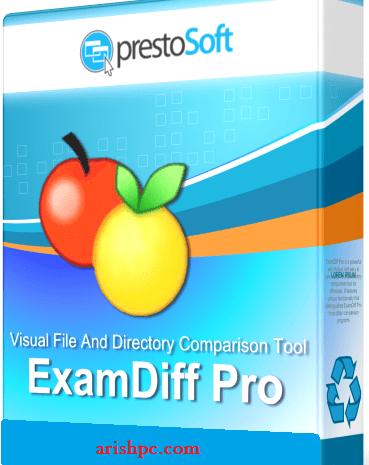 ExamDiff Pro Master Edition 12.0.1.8 Crack Free Updated …
