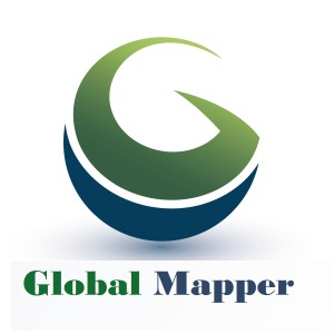 Global Mapper 23.0 Crack + Serial Key Latest Version 2022