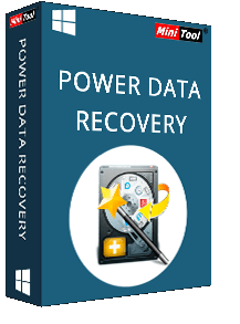 MiniTool Power Data Recovery 10 Crack + Keygen [Latest] Version
