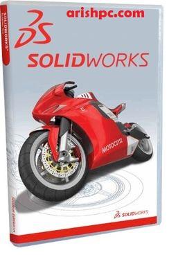 SolidWorks 2022 Crack + Serial Number Latest Version