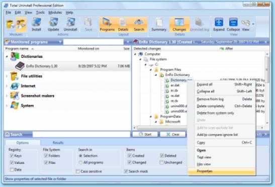 Total Uninstall 7.0.2 Crack + Key Free Download 2022