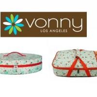 Vonny Bags Giveaway