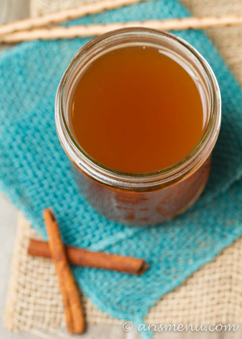 Roasted Butternut Bourbon: Infused with roasted butternut squash, cinnamon, cloves, allspice, nutmeg, and vanilla
