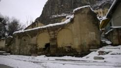 ermeni kilisesinden son kalanlar