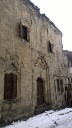 ermeni tüccarların açık arttırma pazarı