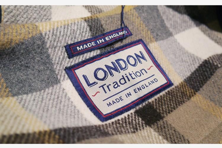 LONDON TRADITION ダッフルコートの魅力 – 16AW 先行予約会 –