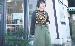 ルンルン♪になるスタイリングを発見!ファッションコーディネート。