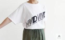 しっかりチェック!今季のTシャツ特集!!