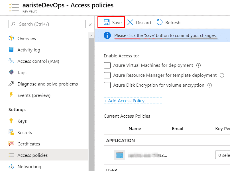 MSDyn365 & Azure DevOps ALM 39