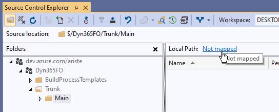 MSDyn365 & Azure DevOps ALM 6