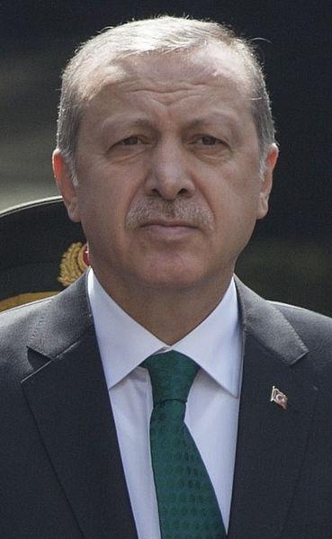 Ερντογάν – Ομογένεια ΗΠΑ σημειώσατε 1