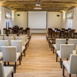 Armonia by Aristocratis - Sala de conferinta 2