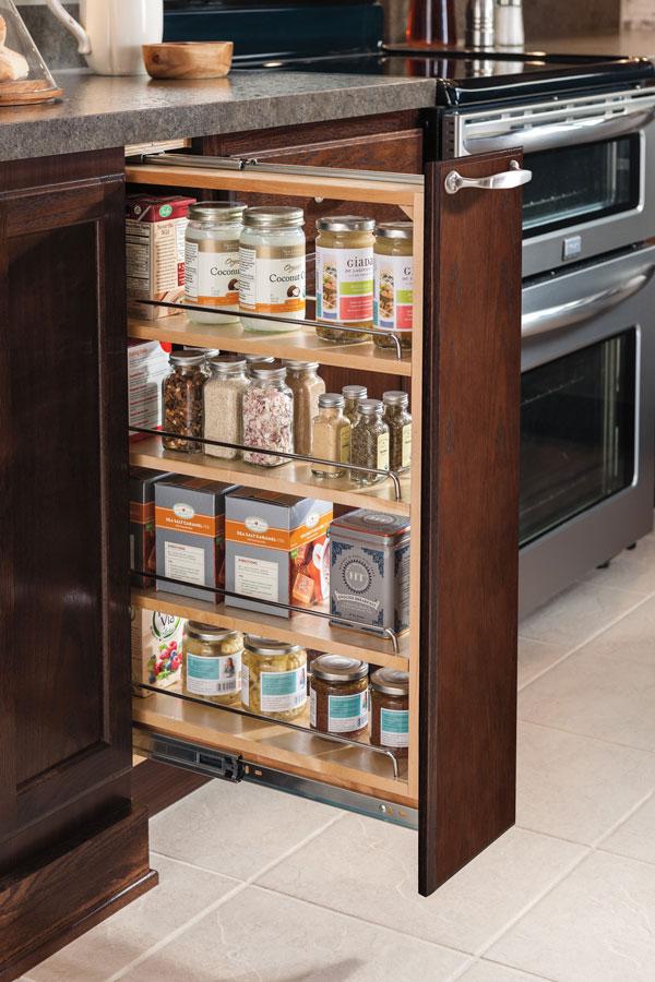 Modern Pantry Cabinet Design Novocom Top