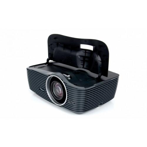 Проектор Optoma HD151X (Full 3D) для домашнего кинотеатра