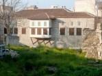 Benizelos house plaka