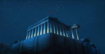 Justice-League-Parthenon-Wonder-Woman-Superman-kiss