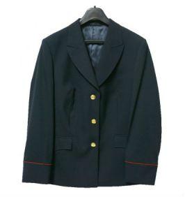 женская форменная одежда полиции китель + юбки