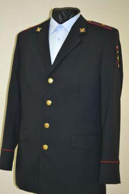 Форменная одежда сотрудников для мвд полиции