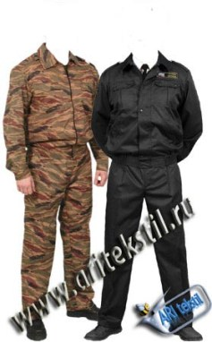 одежда для армии россия летняя зимняя