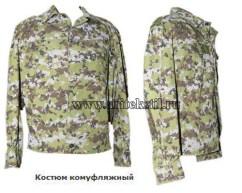 мвд.л-06-костюм камуфляжный