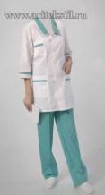 Медицинские костюмы-43