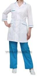 Медицинские костюмы-45