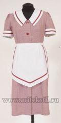 униформа для горничной-2