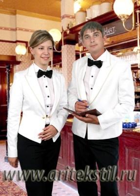 униформа для официантов-5