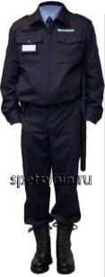 форменная одежда для мвд_полиции