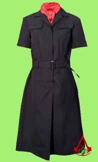 платье для мвд полиции под заказ