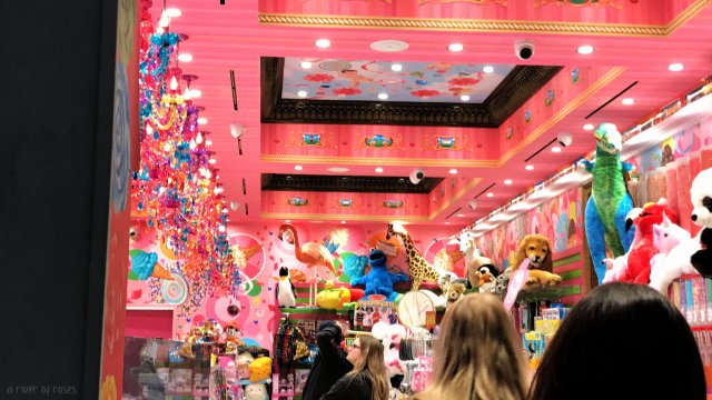 candy sweet shop cakes the venetian hotel las vegas strip LV italy venice shop usa pink cute kawaii ariverofroses a river of roses