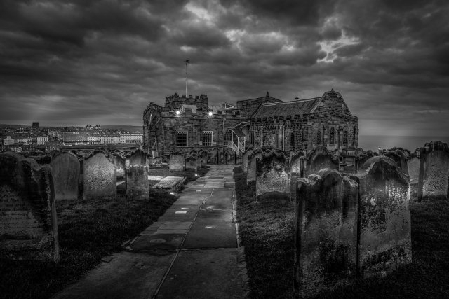 St Marys Church Whitby