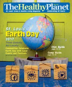 Healthy Planet April 2017– Transforming Civilization and the Planet: One reformed and terraformed community at a time