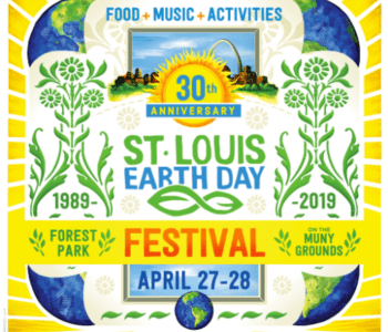 Earth Day 2019-Forest Park on the Muny Grounds
