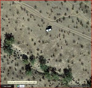 2015 04 23 Google Earth Screenshot 12 30 2014 Blazer and me