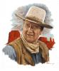The Duke by Ken Freeman