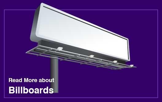 Billboard Advertising Arizona